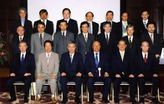 JSSWC Board of Directers (2008-2010)